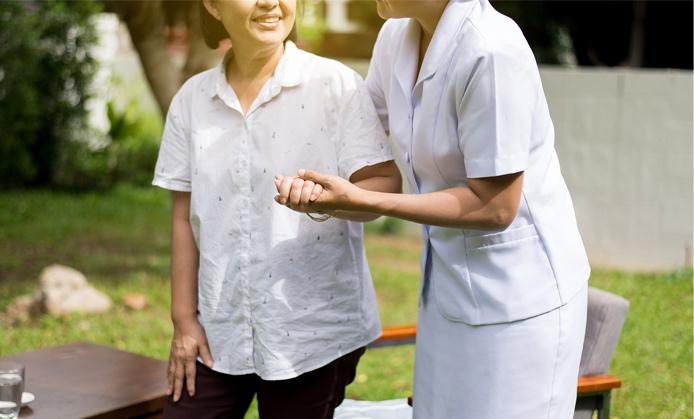 Infirmière libérale à domicile dans le secteur de Roubaix